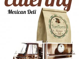 Reklam: TomToms Burritos
