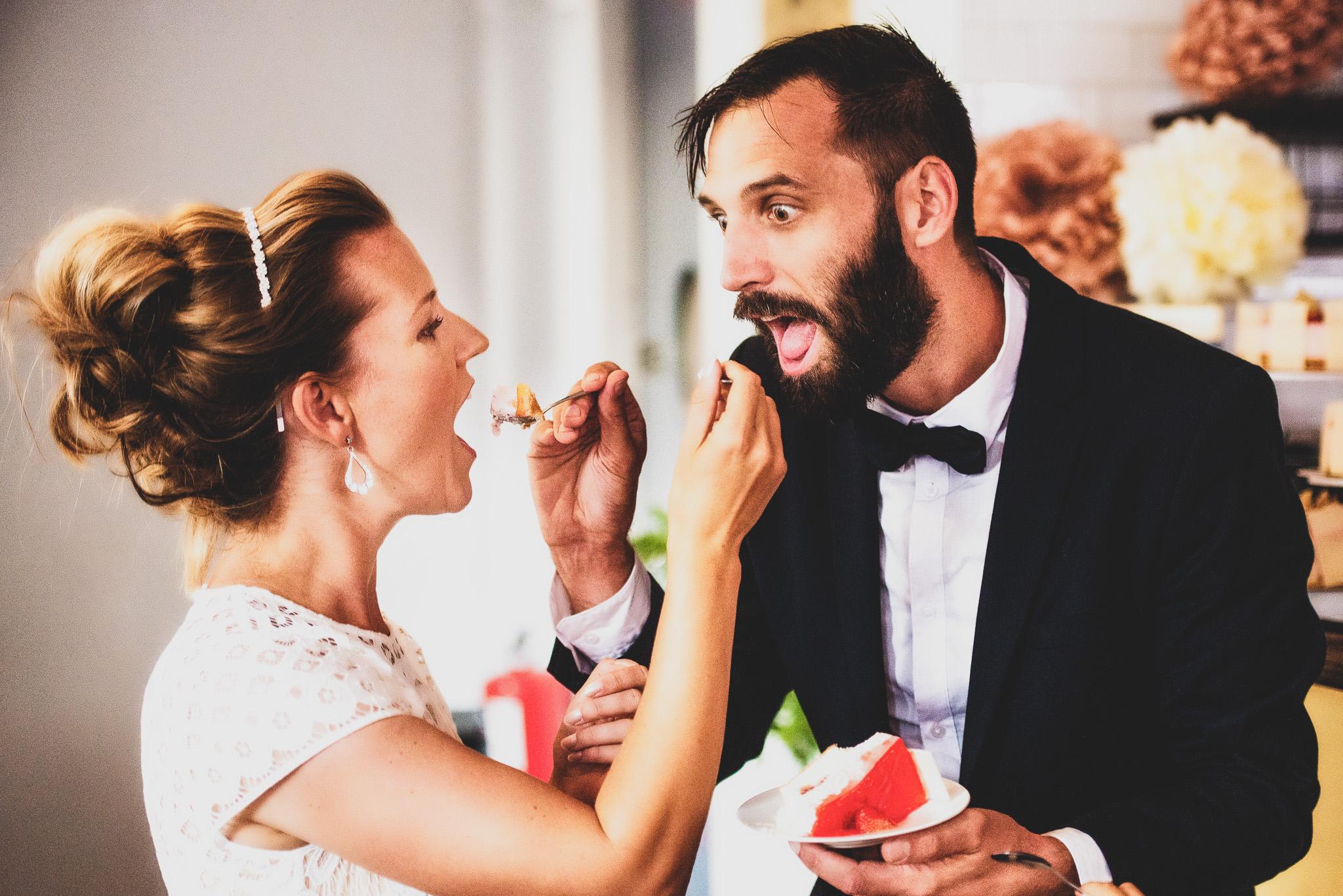 Eventfoto: Bröllop