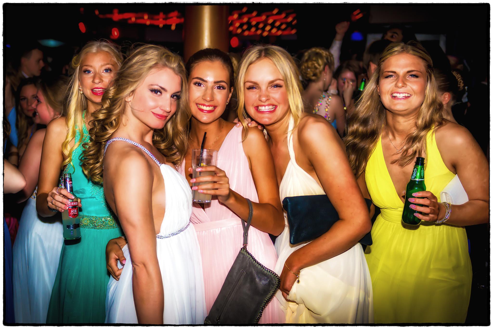 Eventfoto: Nattklubb