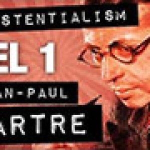 Filosofi för Gymnasium: Sartre del 1
