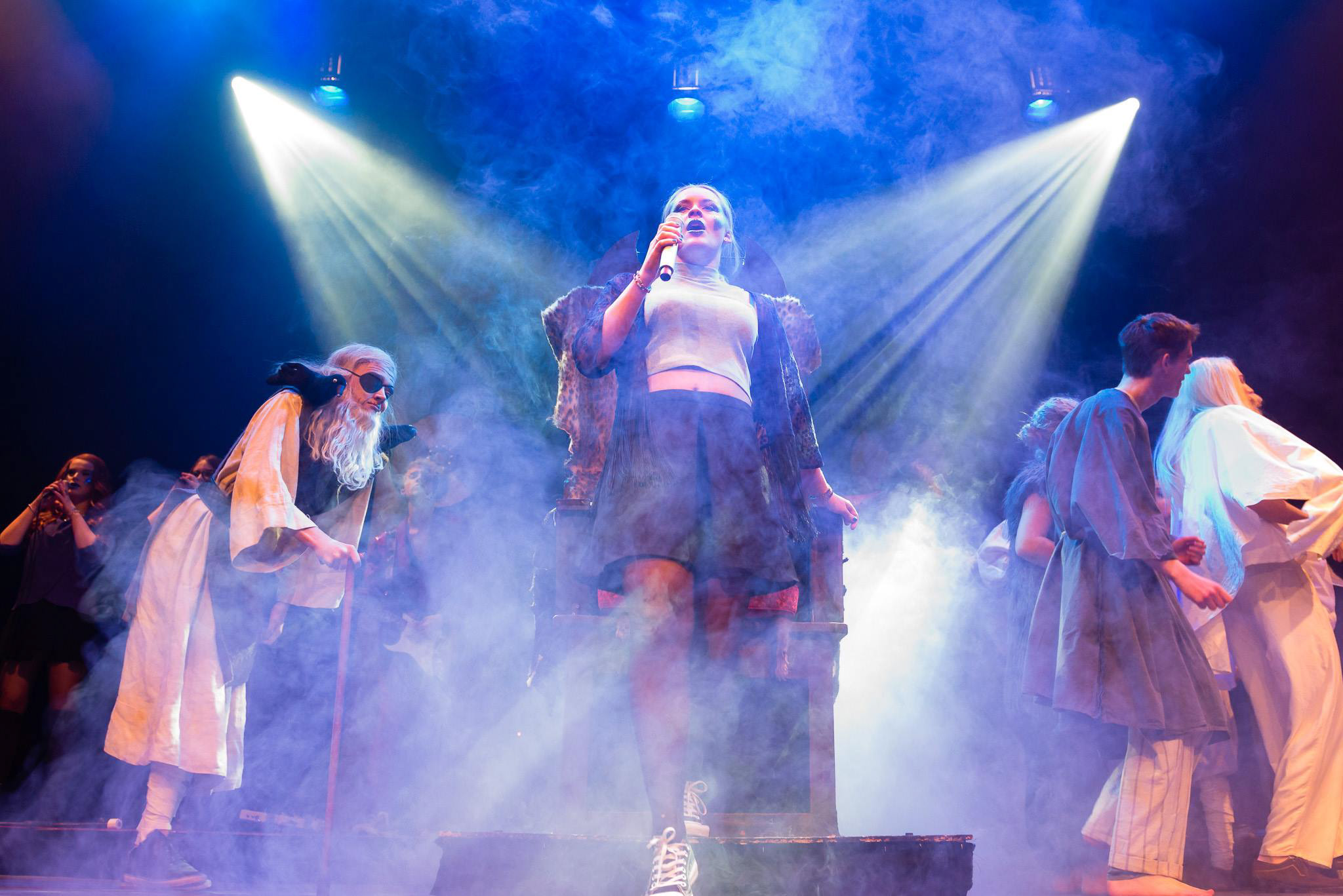 Eventfoto: Teater